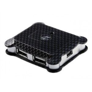 MOBILITY LAB HUB Micro USB 4 Ports - Carbon