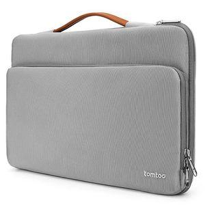 HOUSSE PC PORTABLE tomtoc Sacoche Ordinateur Portable pour  Macbook P