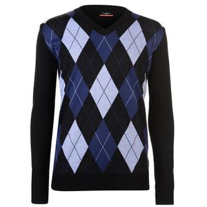 PULL Pull Col V Homme PIERRE CARDIN