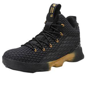d9966504fda6f CHAUSSURES BASKET-BALL Loisirs Sports de course pour homme Chaussures de ...