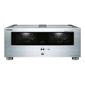 AMPLIFICATEUR HIFI Onkyo M-5000 R Amplificateur d'alimentation argent