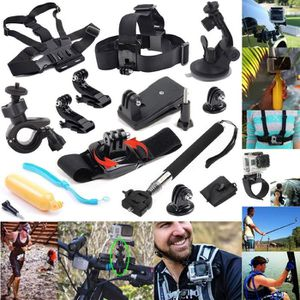 PACK CAMERA NUMERIQUE Vococal® 11 en 1 kit d'accessoires pour GoPro Hero