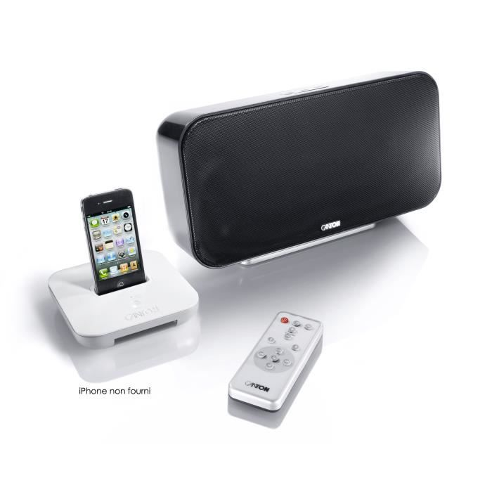 the best attitude 500c7 07fd4 CANTON - STARTER PACK DOCK SOLO - Achat / Vente station d'accueil ...