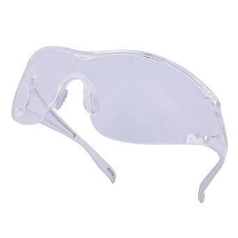 LUNETTE - VISIÈRE CHANTIER Lunettes de protection monobloc