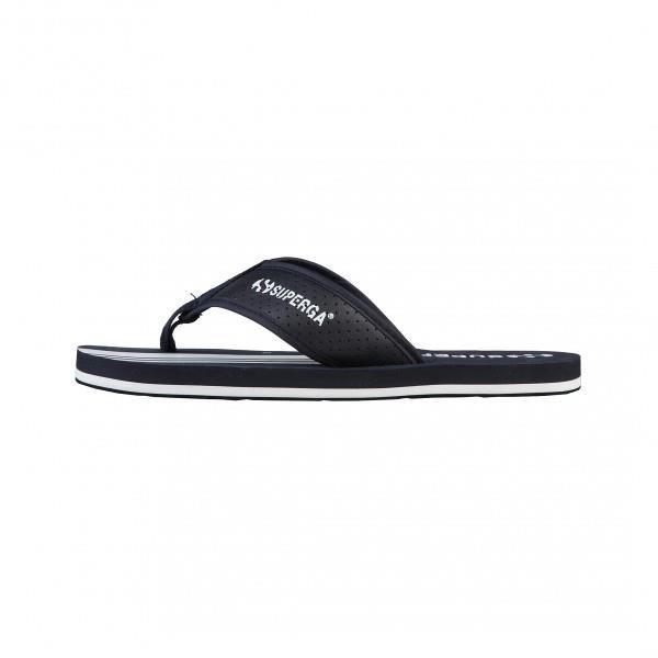 nu-pieds et tongs-Superga S24P594-