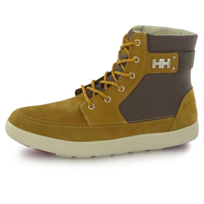Achat Homme Beige Stockholm Beige Hansen Helly Boots Iq0wYYP