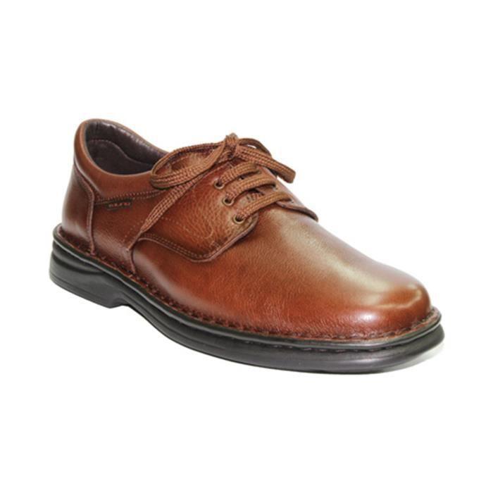 En Tolino Très Lacets Marron Chaussures Brun Résistant De qZvnAXp