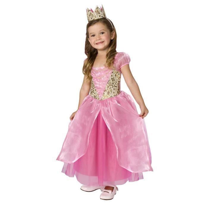 ccb30a3d0992dc Déguisement de princesse enfant fille - Achat   Vente déguisement ...