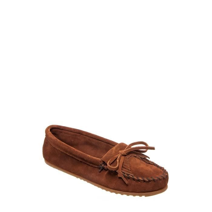 Kilty Suede Moccasin W3IP7 Taille-38 J7miMWth