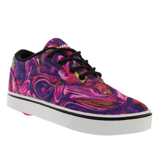 Lancement Skate Shoe YUI88 Taille-36
