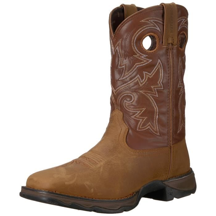 Drd0150 Western Boot O8ZMW Taille-40