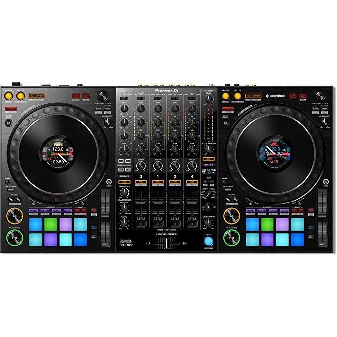 TABLE DE MIXAGE Pioneer DJ DDJ 1000