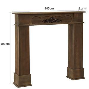 plaque en fonte pour cheminees achat vente plaque en. Black Bedroom Furniture Sets. Home Design Ideas