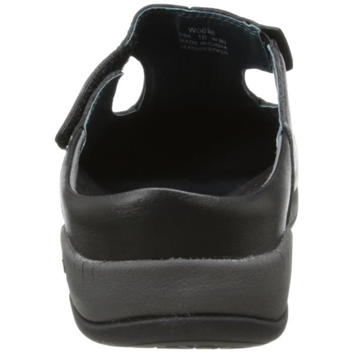 Propet Romy Mule JY222 Taille-37 1-2