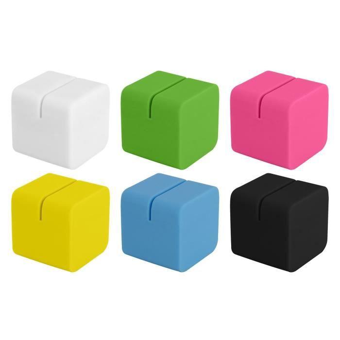 POLAROID PL2X3CS Supports photos - Cube