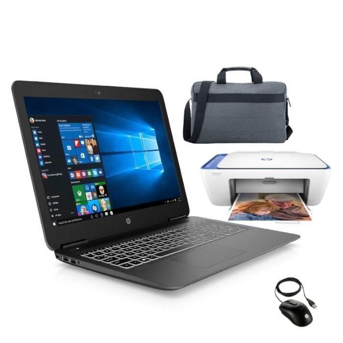 HP PC Portable Pavilion 15-bc403nf -15,6\