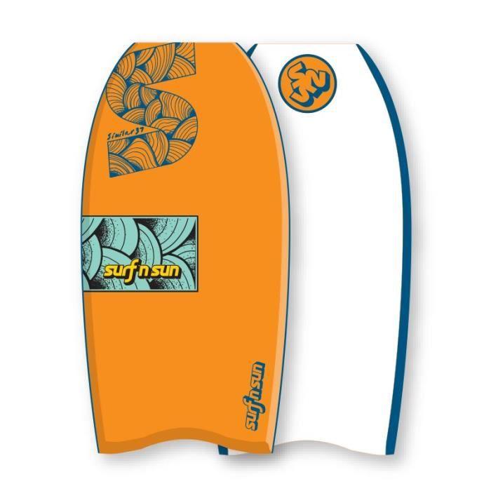SURF & SUN Bodyboard Similar EPS 33\