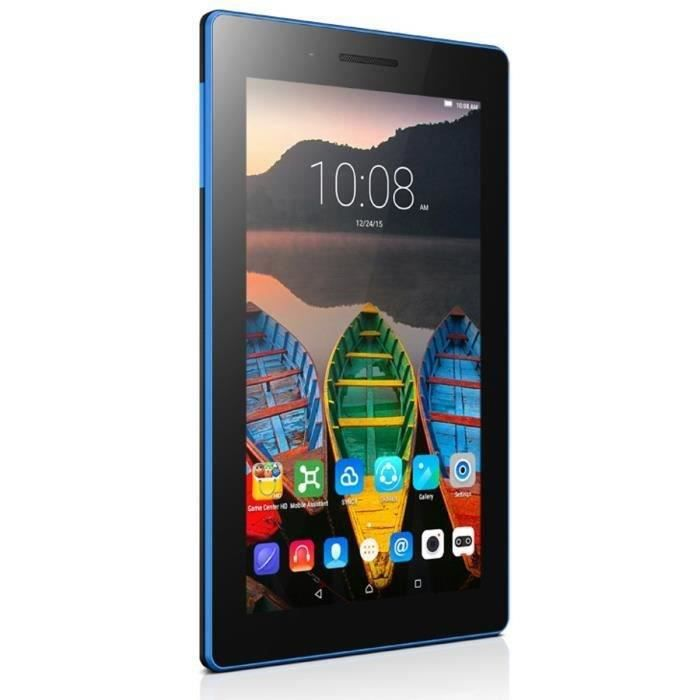 LENOVO Tablette Tactile Tab 3 710F 7\