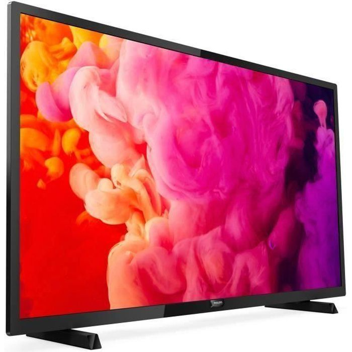 PHILIPS 32PHT4503/12 TV LED HD 80 cm (32