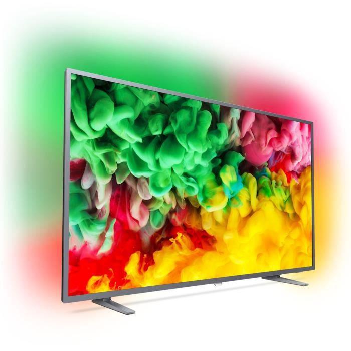 PHILIPS 55PUS6703/12 TV LED 4K 139 cm (55