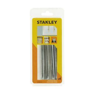 STANLEY Kit encadrement de 4 fixations pour fen?tre STF78113-XJ
