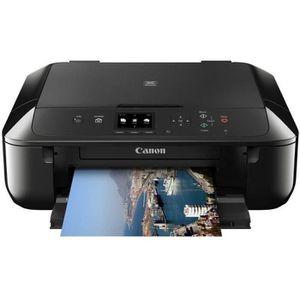 IMPRIMANTE Imprimante multifonction CANON Pixma MG 5750-  3 e