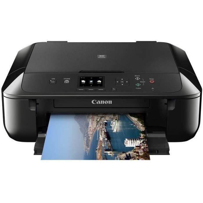 pilote imprimante canon mg5750