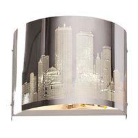 NEW YORK Applique. Dimensions 23cmx15cm . Hauteur 12cm - Achat ...