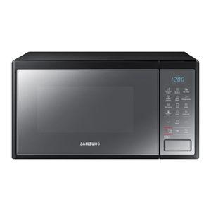 SAMSUNG MG23J5133AM EF Micro-ondes grill - Noir - 23 L - 800W - a4c4cf1ae577