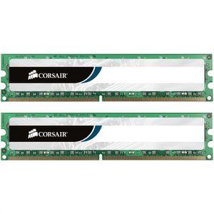 MÉMOIRE RAM Corsair 8Go DDR3 1333MHz C9    CMV8GX3M2A1333C9