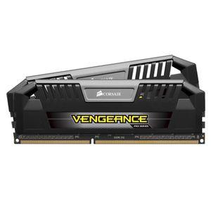 MÉMOIRE RAM Corsair 8Go DDR3 2133MHz C9 Vengeance