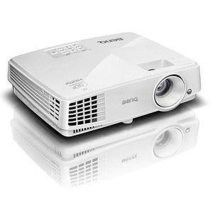 Vidéoprojecteur BENQ MS527 Vidéoprojecteur DLP SVGA 3300 Lumens