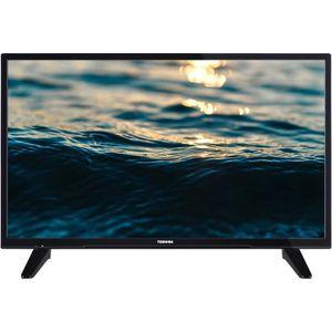 Téléviseur LED Toshiba 32W1633DG TV LED HD 80 cm (31,5