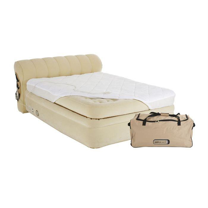 matelas gonflable lit