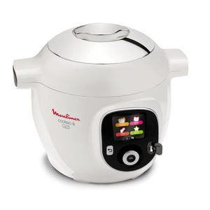 MULTICUISEUR MOULINEX YY2943FB Multicuiseur intelligent Cookeo