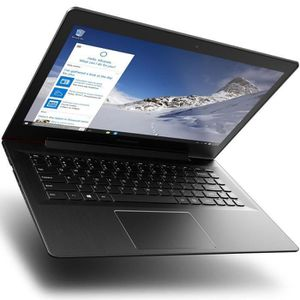 ORDINATEUR PORTABLE Lenovo PC Portable Ideapad 500s14ISK -14