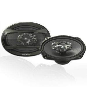 HAUT PARLEUR VOITURE HP Pioneer TS-A6923iS