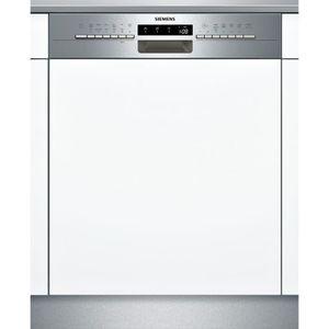 LAVE-VAISSELLE SIEMENS SN536S03ME - Lave vaisselle encastrable -