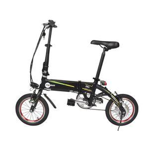VÉLO ASSISTANCE ÉLEC MPMAN Vélo pliant Assistance Electrique Eb3 14 pou