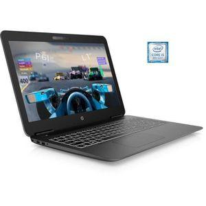 ORDINATEUR PORTABLE HP PC Portable Gamer Pavilion 15-bc403nf -15,6