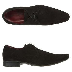 DERBY PASCAL MORABITO Derby cuir Ridwan IIC Homme