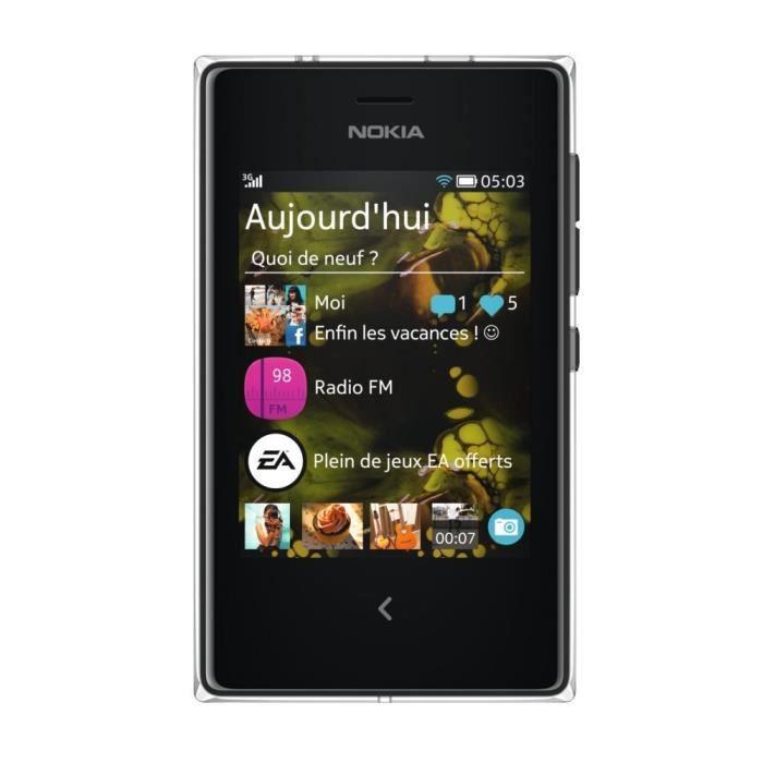 Nokia asha 503 single sim прошивка скачать