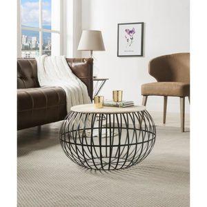 meuble style industriel achat vente pas cher. Black Bedroom Furniture Sets. Home Design Ideas