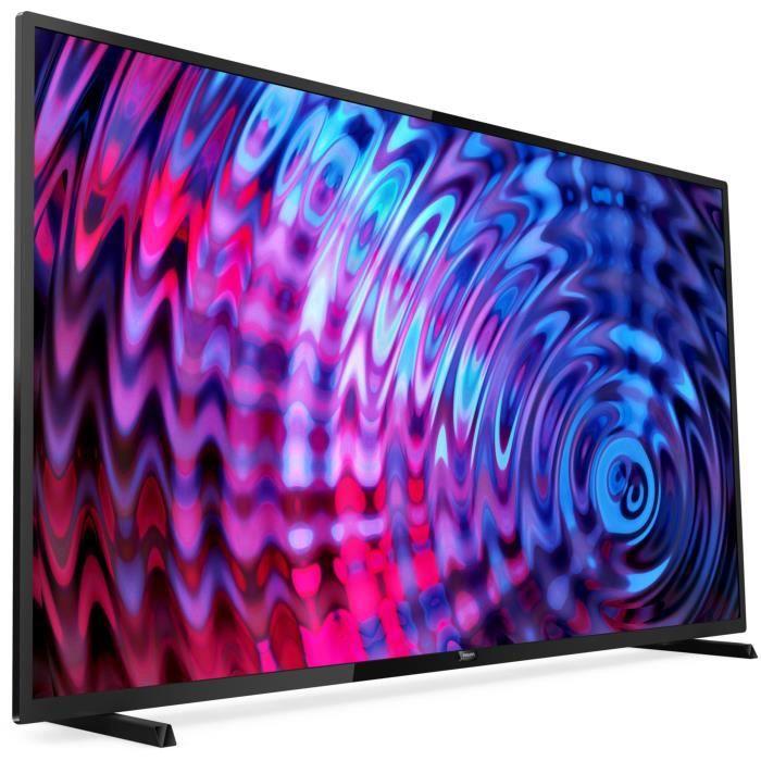 """Téléviseur LED PHILIPS Téléviseur LED 43PFT5503 - 43"""" (108cm) - F"""