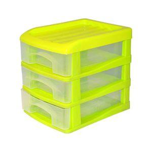 tour rangement plastique tiroir achat vente tour rangement plastique tiroir pas cher cdiscount. Black Bedroom Furniture Sets. Home Design Ideas