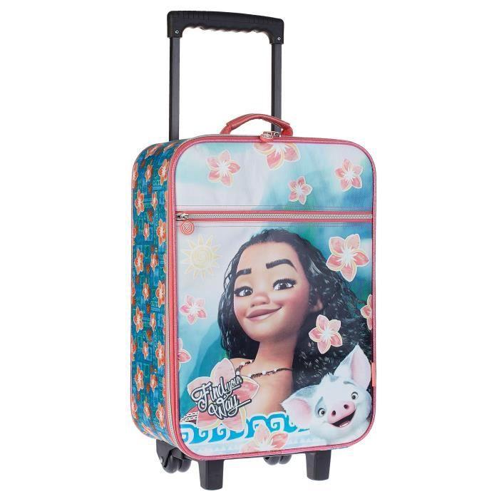 valise petite fille achat vente valise petite fille pas cher cdiscount. Black Bedroom Furniture Sets. Home Design Ideas