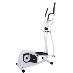 VÉLO ELLIPTIQUE STRIALE Vélo élliptique Magnétique SE-400