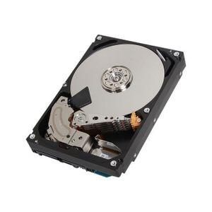 TOSHIBA Disque Dur - 4 To - MD04ACA400 - 7200 RPM - SATA 6Gbit/s - 512e