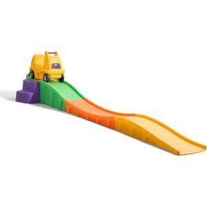 STEP 2 Roller Coaster Up/Down Toboggan et Voiture