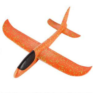 DRONE Mousse Lancer Planeur Avion Inertie Avion Jouet la